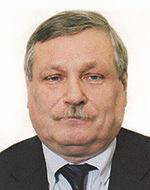 Чамов Владимир Васильевич