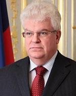 Чижов Владимир Алексеевич