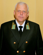 Чвыков Александр Михайлович