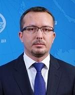 Доровских Алексей Борисович