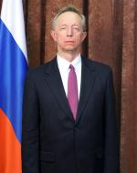 Галузин Михаил Юрьевич