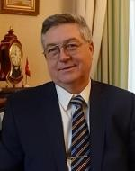 Гармонин Сергей Викторович