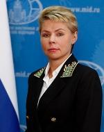 Грушко Татьяна Михайловна