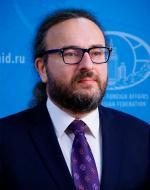 Гущин Сергей Сергеевич