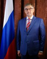 Камынин Михаил Леонидович