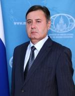 Кандауров Руслан Измаилович