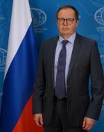 Келин Андрей Владимирович