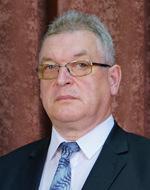 Климанов Владимир Александрович