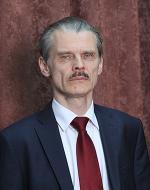 Климовский Константин Вячеславович