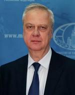 Кобринец Николай Сергеевич