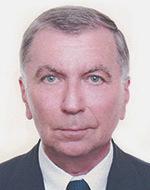 Коломбет Михаил Васильевич