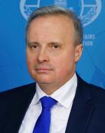 Копыркин Сергей Павлович