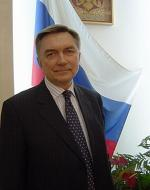 Корчагин ЮрийПетрович
