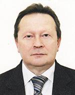 Ковальчук Олег Владимирович