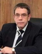 Козлов Сергей Георгиевич