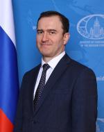 Кутрашев Эльбрус Кириллович
