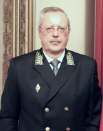 Лезгинцев Юрий Михайлович