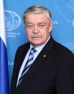 Лукьянов Евгений Владимирович