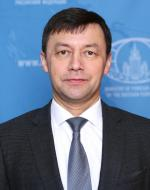 Мамаев Александр Викторович