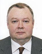 Михайлов Кирилл Сергеевич