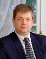Молчанов Сергей Николаевич