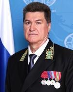 Мозго Игорь Николаевич