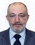 Николаев Александр Алексеевич