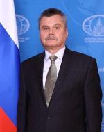 Писарев Александр Борисович
