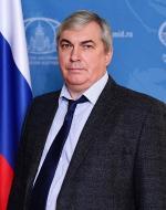 Прохоров Олег Анатольевич