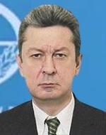 Прошин Владимир Николаевич