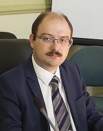 Райдер Максим Георгиевич