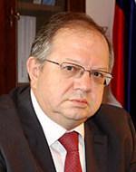 Акопов Сергей Погосович