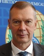 Шульгин Александр Васильевич