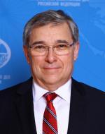 Станиславов Евгений Арнольдович