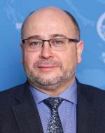 Трофимов Дмитрий Александрович