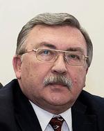 Ульянов Михаил Иванович