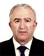 Утоев Шамиль Джасимович