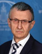 Михайлов Валерий Александрович