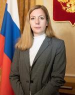 Ведринская Мария Евгеньевна