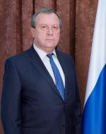 Викторов Анатолий Дмитриевич