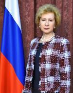 Воробьева Людмила Георгиевна