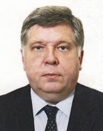 Ясенев Сергей Владиславович