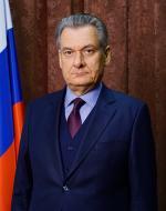 Зуев Георгий Викторович